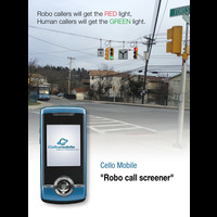Cello Mobile Robo Call Screener