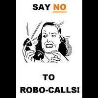 CreditFraud for robocalls