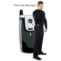 The Call Bouncer