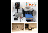 Bricolo Mechanical Music System