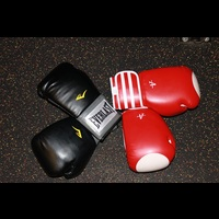 ARES Boxing Gloves