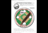 Cory's 2013 USA Baseball Commemorative Coin