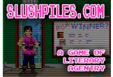 SlushPiles! An Adventure Game of Literary Agentry