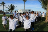 The Ritz-Carlton Succeed Through Service Youth Mentoring Program
