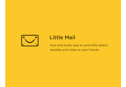 Little Mail