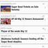 SoonerApp 2.0 -- Oklahoma Sooners Football News