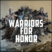 Warriorsforhonorlogo