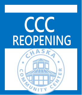 Homepage - Community Center