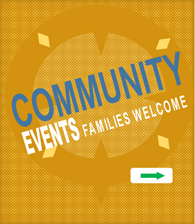 Homepage - Community Events