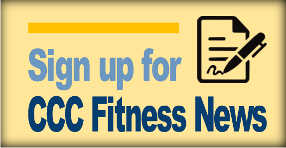 Activities - CCC Fitness News