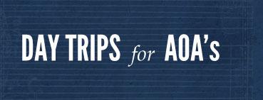 Activities - Day Trips