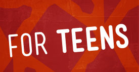 Activities - For Teens