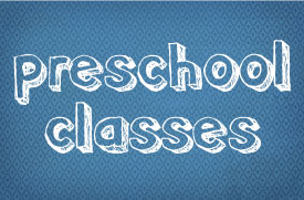 Activities - Preschool Classes