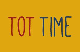 Activities - Tot Time