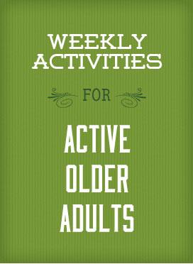 Activities - Weekly Activities