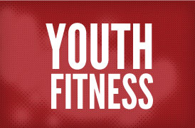 Activities - Youth Fitness