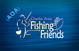 Homepage - Fishing with Friends