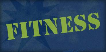 Community Center - Fitness