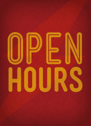 Community Center - Open Hours