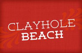 Parks & Recreation - Clayhole