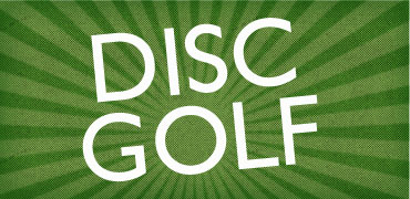 Parks & Recreation - Disc Golf