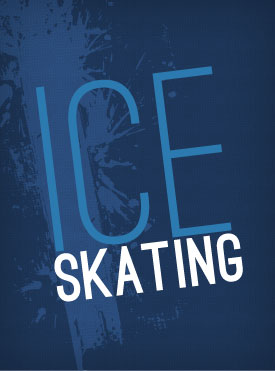 Parks & Recreation - Ice Skating