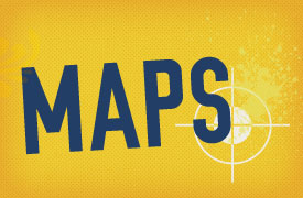 Parks & Recreation - Maps