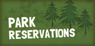 Parks & Recreation - Park Reservations