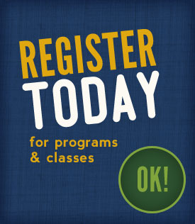 Homepage - Register Today