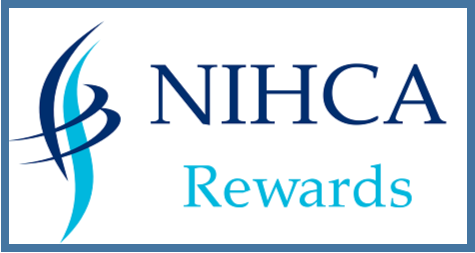 NIHCA Rewards