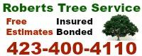Roberts Tree Service