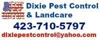 Dixie Pest Control & Landcare