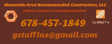 Mountain Area Recommended Contractors & Providers, LLC