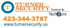 Turner Security, Fire & Video, LLC