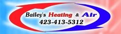 Bailey's Heating & Air