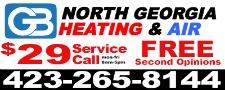 North Georgia Heating & Air, Inc.