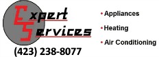Expert Service Appliances Heating and Air