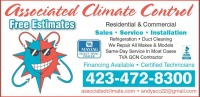 Associated Climate Control
