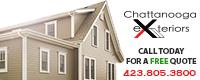 Chattanooga Exteriors, LLC