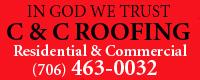 C&C Roofing and Leak Repairs, LLC