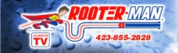 Rooter-Man Plumbers
