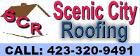 Scenic City Roofing