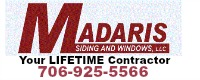 Madaris Siding & Windows, LLC