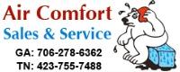 Air Comfort HVAC, Inc.