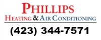 Phillips Heating & Air Conditioning