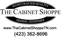 The Cabinet Shoppe