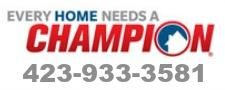 Champion Window of Chattanooga, LLC