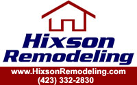 Hixson Remodeling, LLC