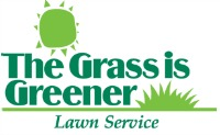The Grass is Greener Lawn Service