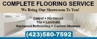 Complete Flooring Service